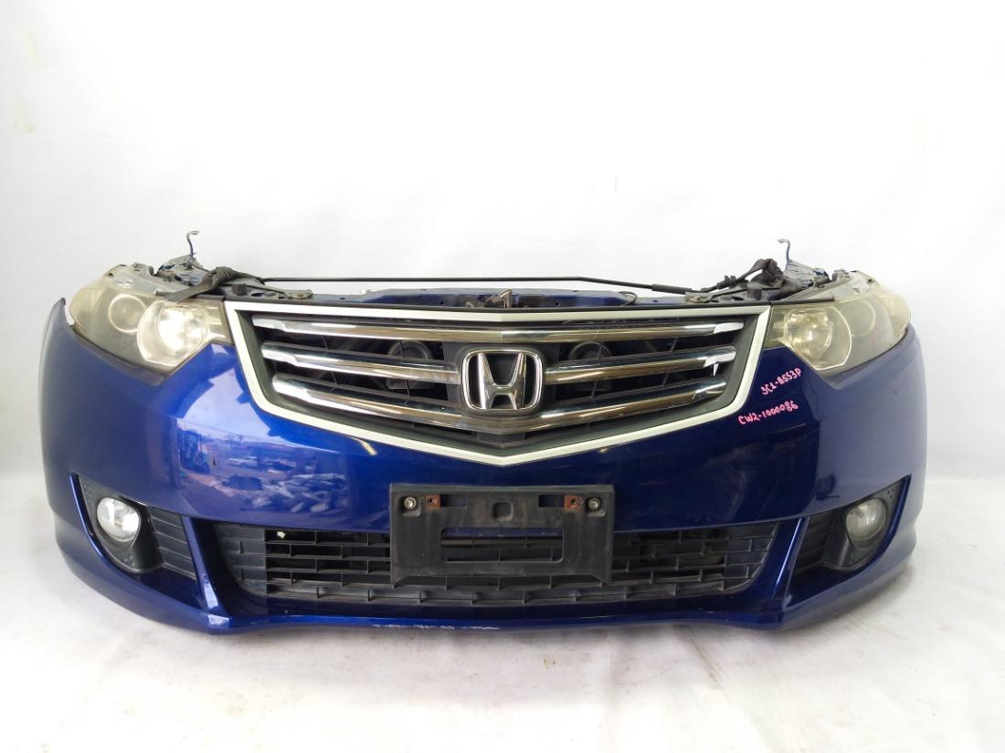 Ноускат Honda Accord CW2 K24A 2008