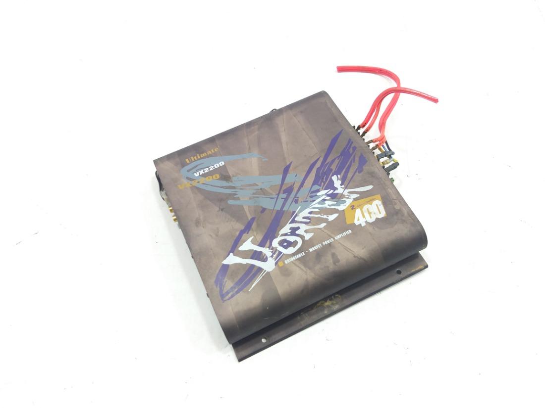 Усилитель магнитофона ultimate vx2200