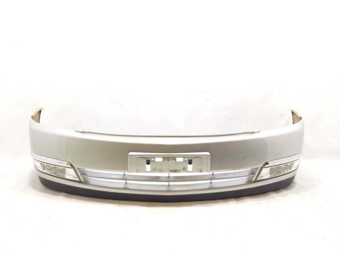Бампер Nissan Teana J31 QR25 2006 передний