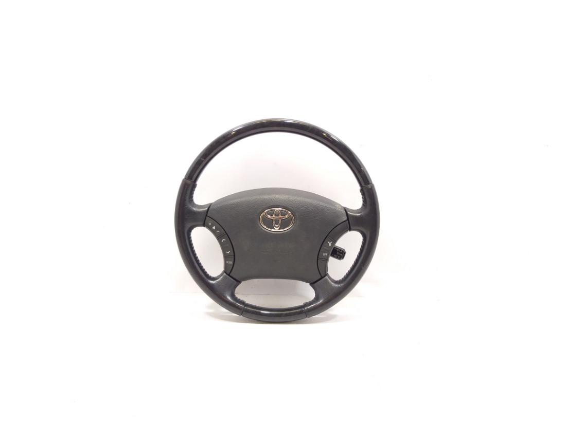 Руль Toyota Estima ACR30 1MZFE 2001