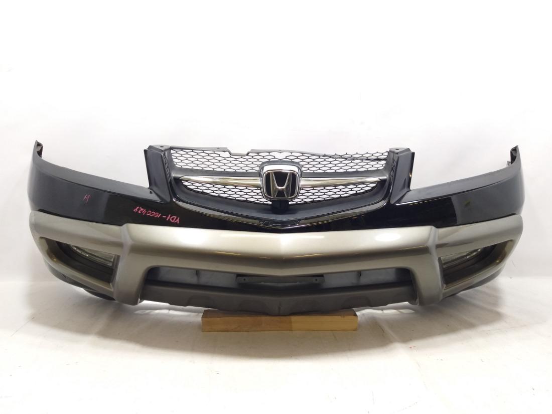 Бампер Honda Mdx YD1 J35A 2003 передний