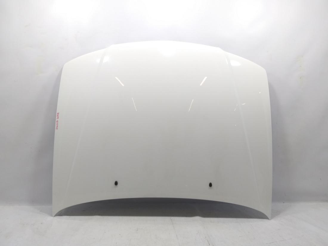 Капот Nissan Bluebird EU14 QG18DD 2001