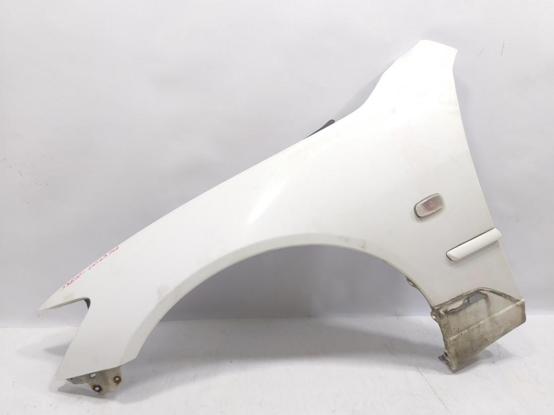Крыло Toyota Altezza GXE10 1GFE 2001 переднее левое