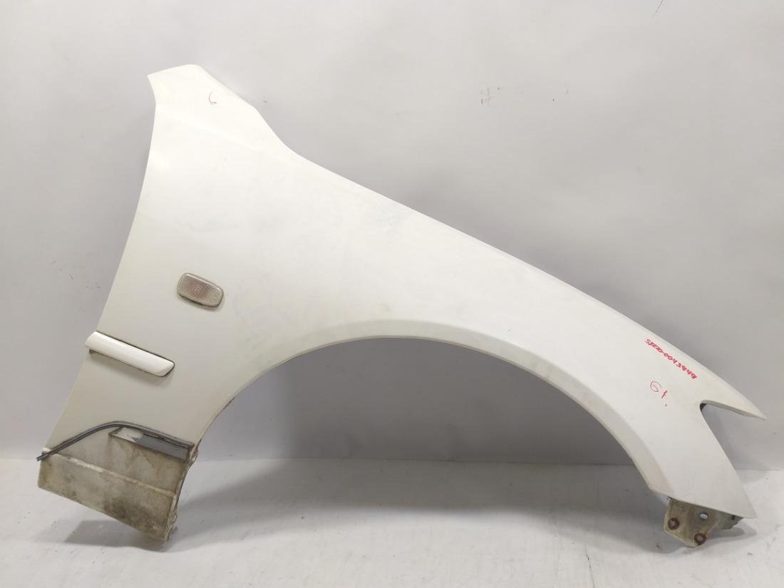 Крыло Toyota Altezza GXE10 1GFE 2001 переднее правое