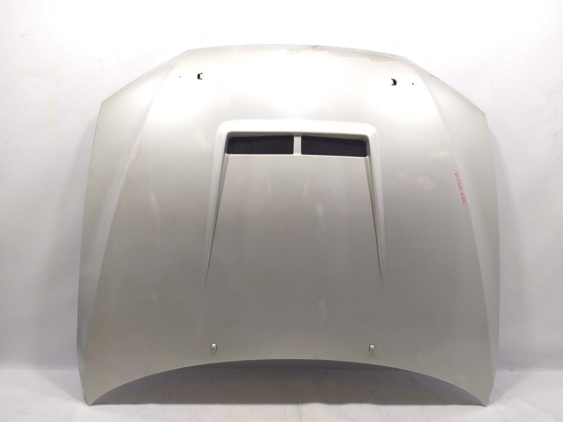 Капот Toyota Altezza SXE10 1GFE 2001
