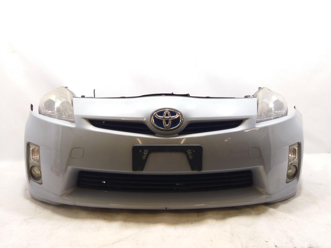 Ноускат Toyota Prius ZVW30 2ZRFXE 2009