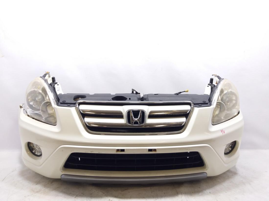Ноускат Honda Cr-V RD4 K24 2005