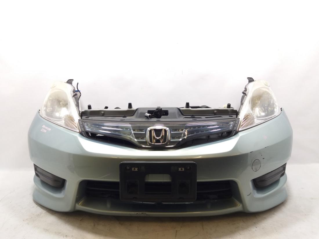 Ноускат Honda Fit Shuttle GP2 L15A 2011