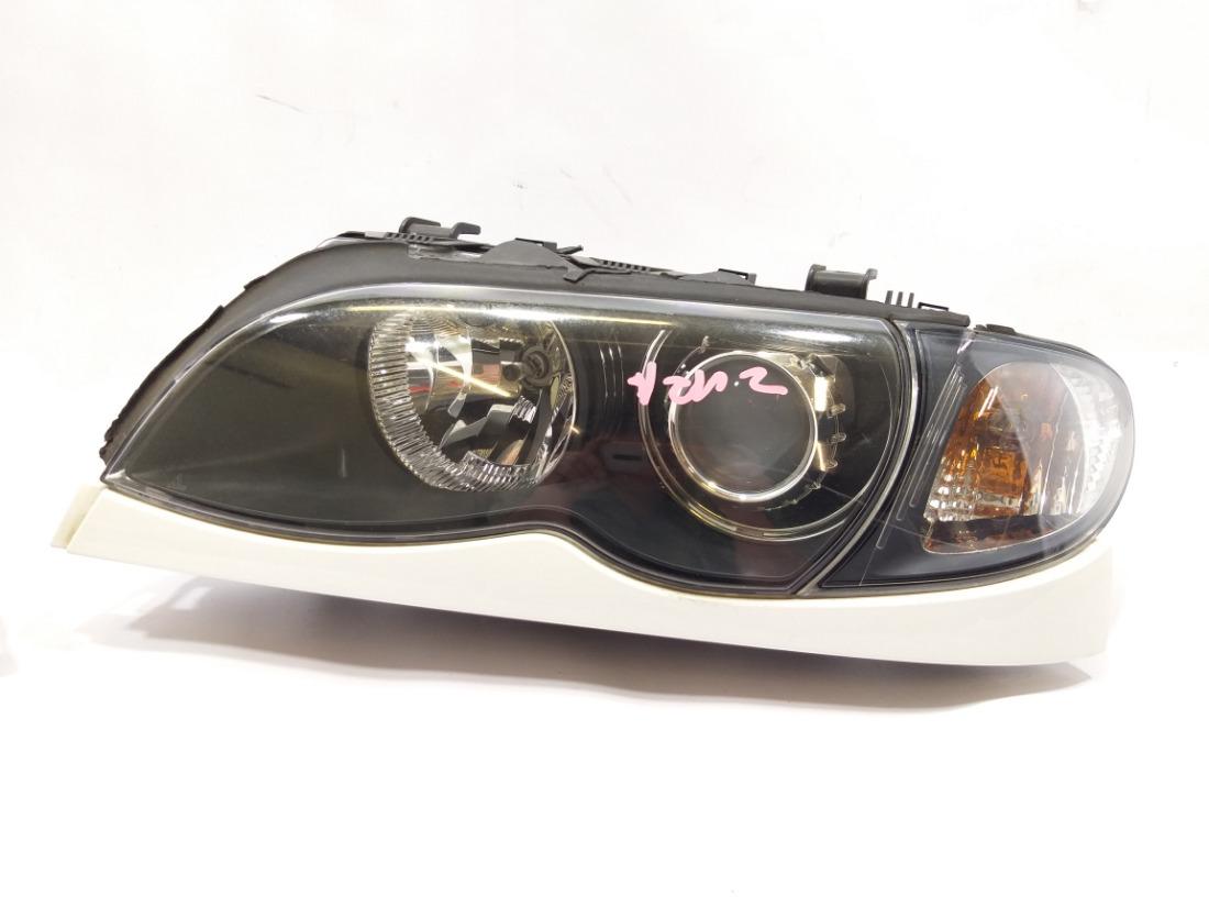 Фара Bmw 3-Series E46 N42B20 2001 левая