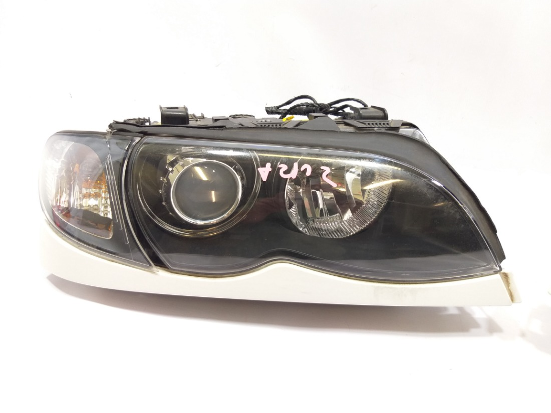 Фара Bmw 3-Series E46 N42B20 2001 правая