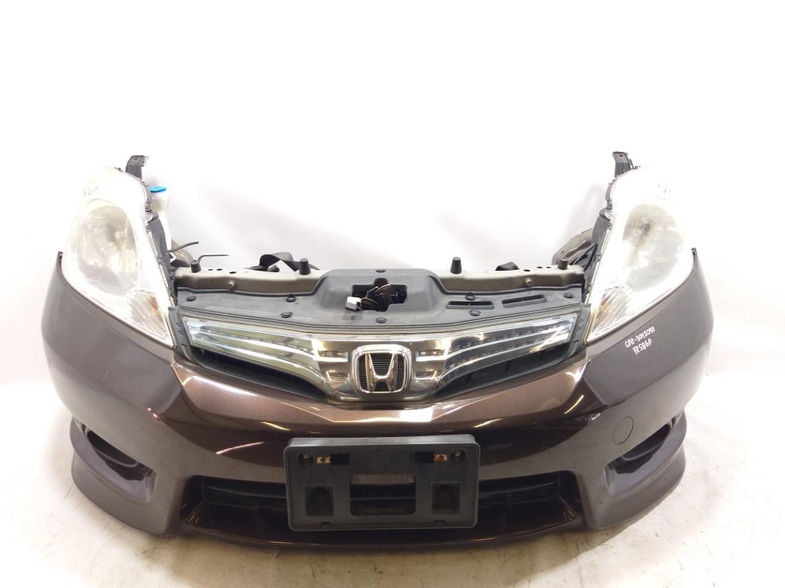 Ноускат Honda Fit Shuttle GP2 L15A 2012