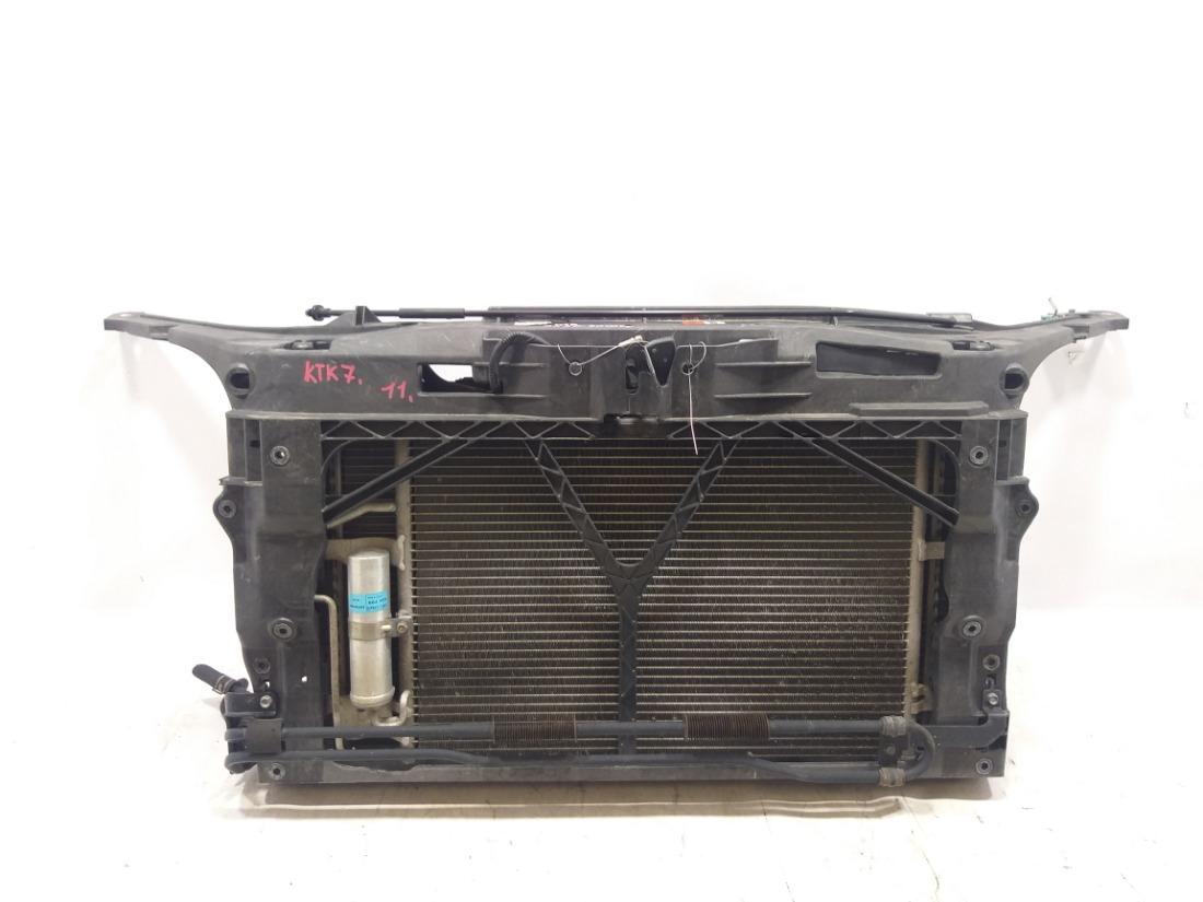 Телевизор Mazda Axela BK3P L3VDT 2007