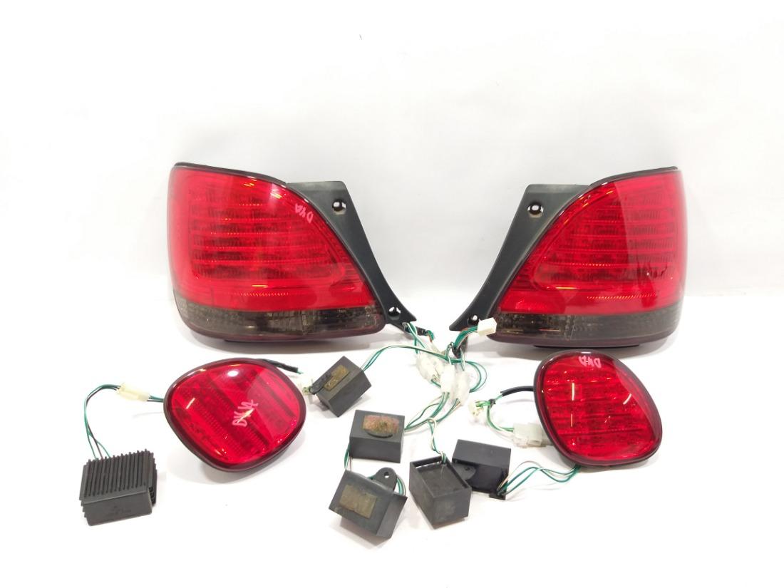 Стоп-сигнал Toyota Aristo JZS161 2JZGTE 2000