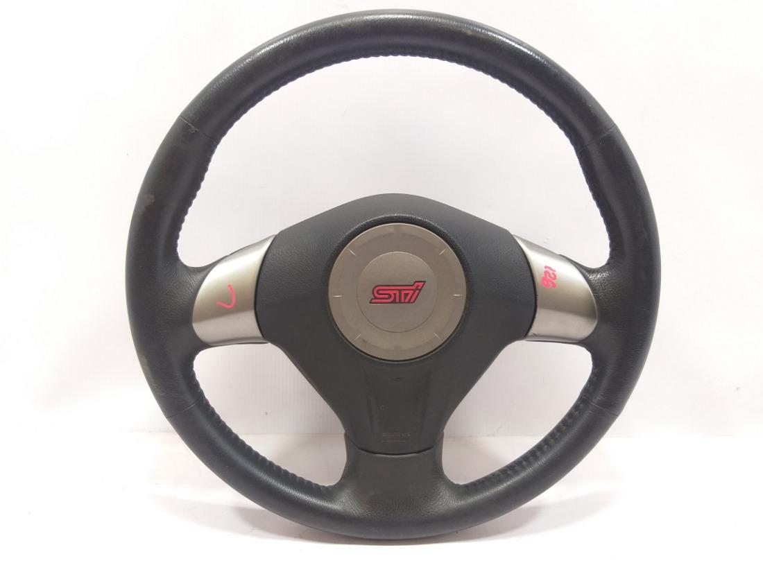 Руль Subaru Impreza GRB EJ207 2007