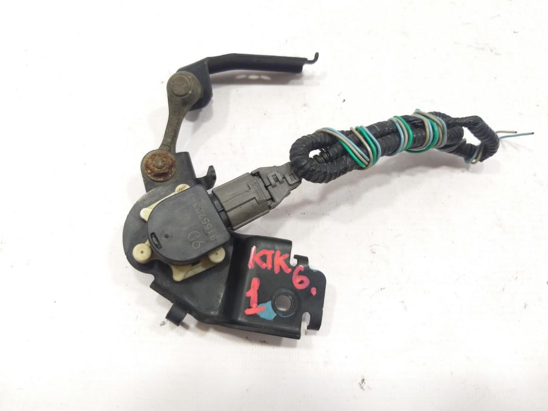 Корректор фар Honda Accord CW2 K24A 2009 передний