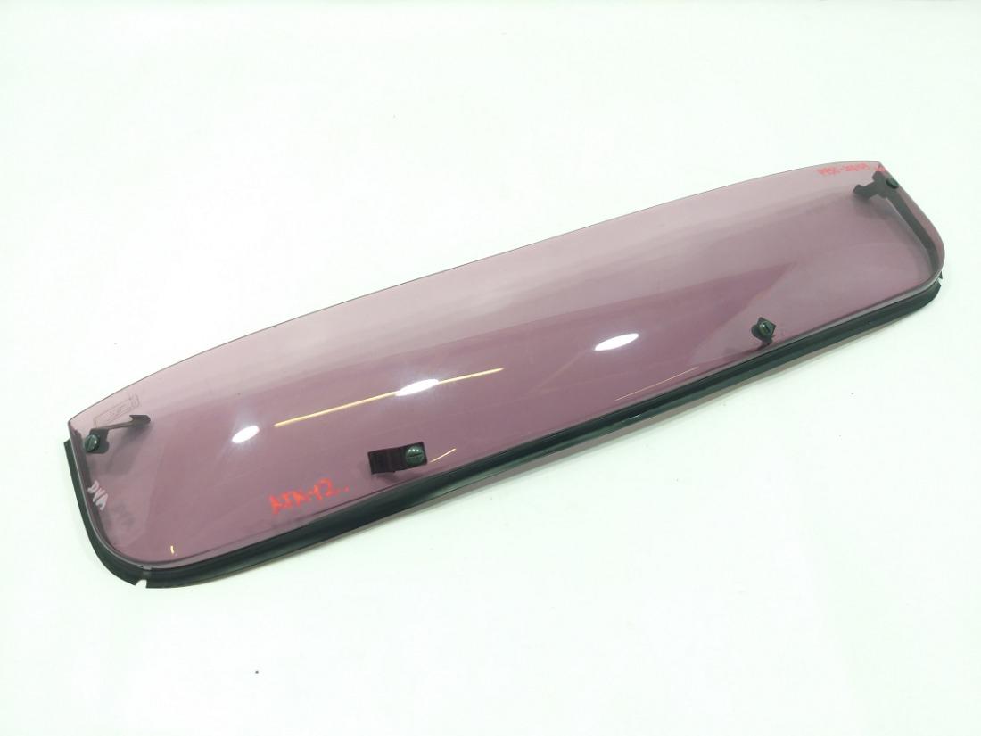 Дефлектор люка Nissan Fuga GY50 VQ35DE 2004