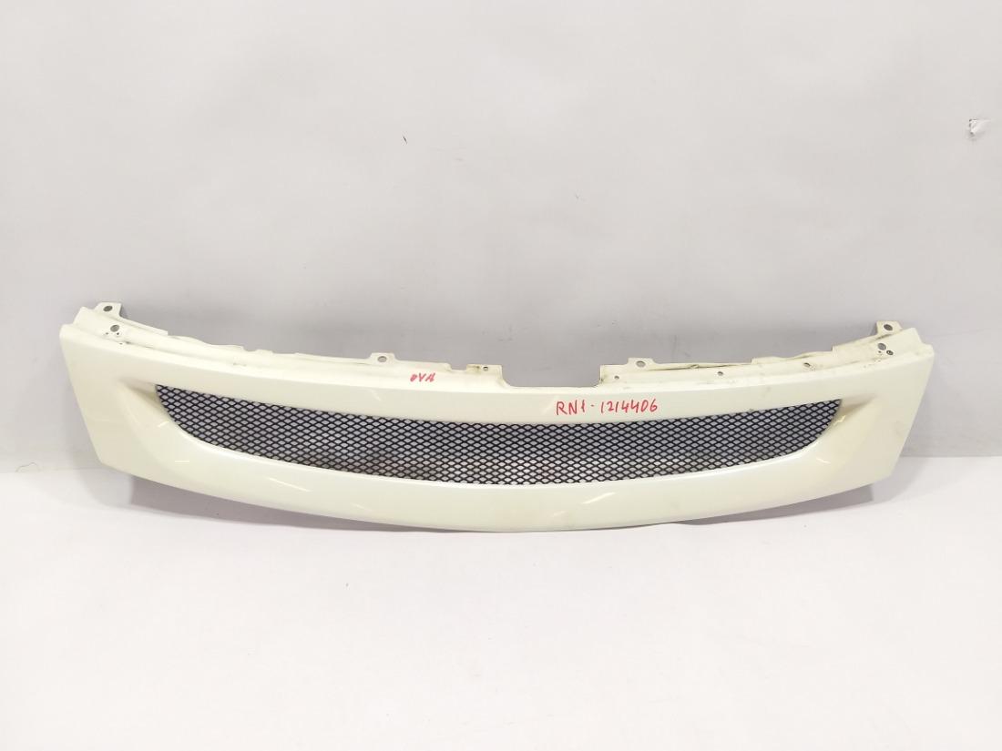 Решетка радиатора Honda Stream RN1 D17A 2000