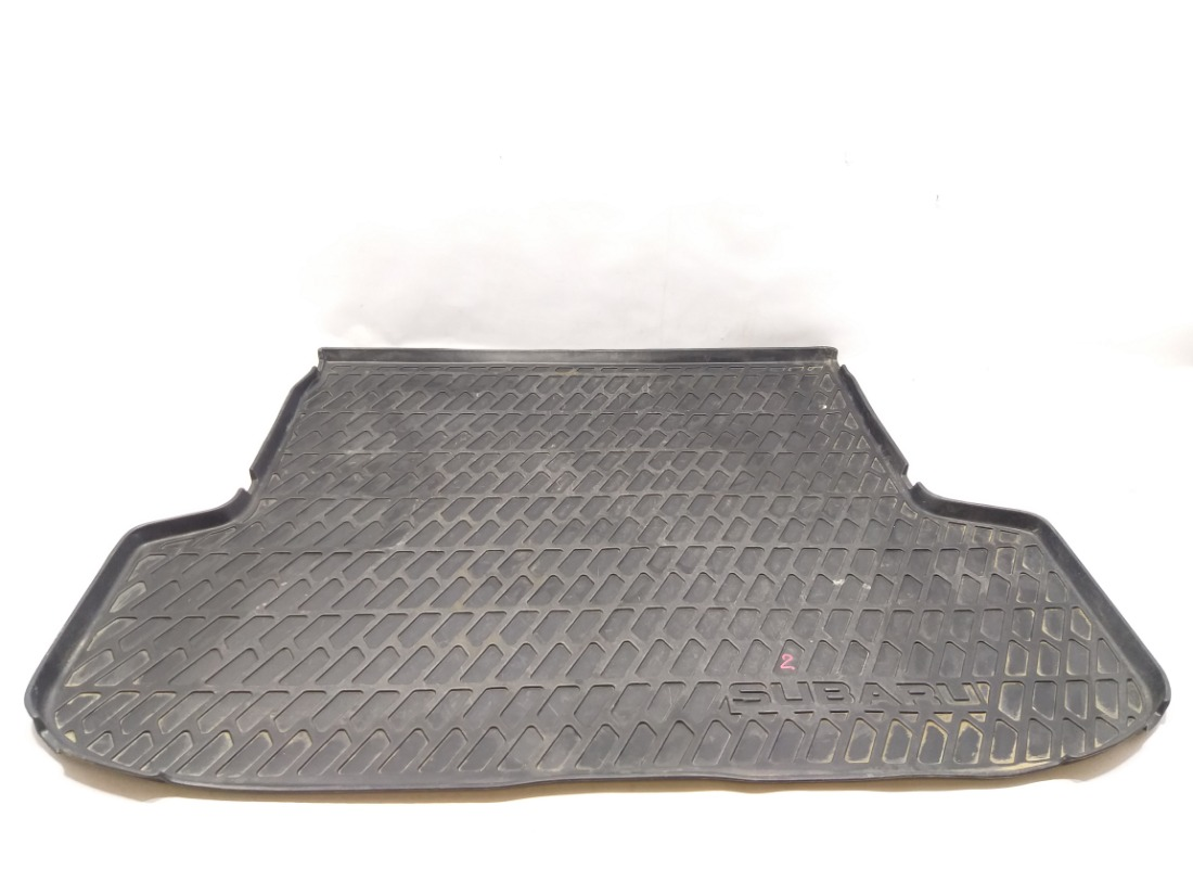 Коврик багажника Subaru Legacy BP5 EJ20 2006