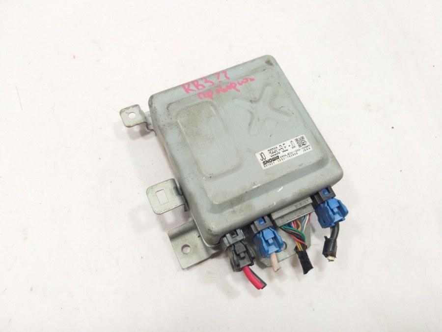 Блок управления рулевой рейкой Honda Odyssey RB3 K24A 2008