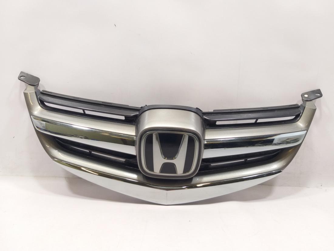 Решетка радиатора Honda Legend KB1 J35A 2006