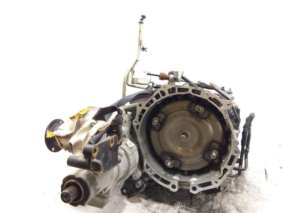 Акпп Mazda Atenza GH5AP L5VE 2009