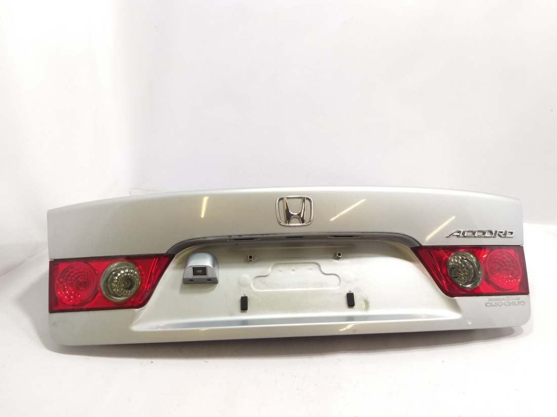 Крышка багажника Honda Accord CL7 K20A 2006