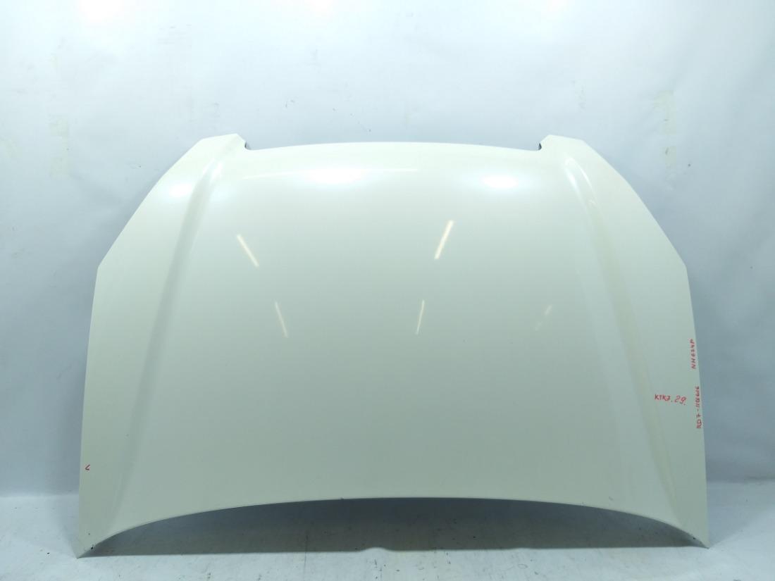 Капот Honda Cr-V RD7 K24A 2006