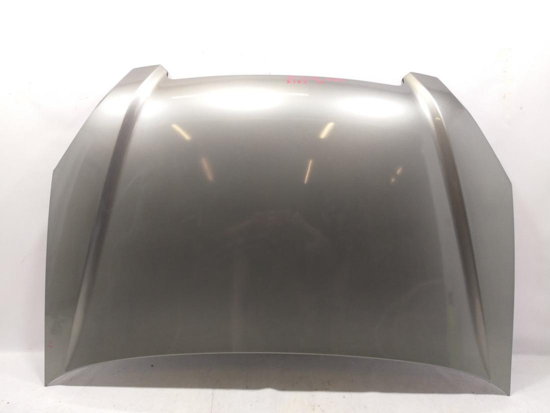 Капот Honda Cr-V RD7 K24A 2005