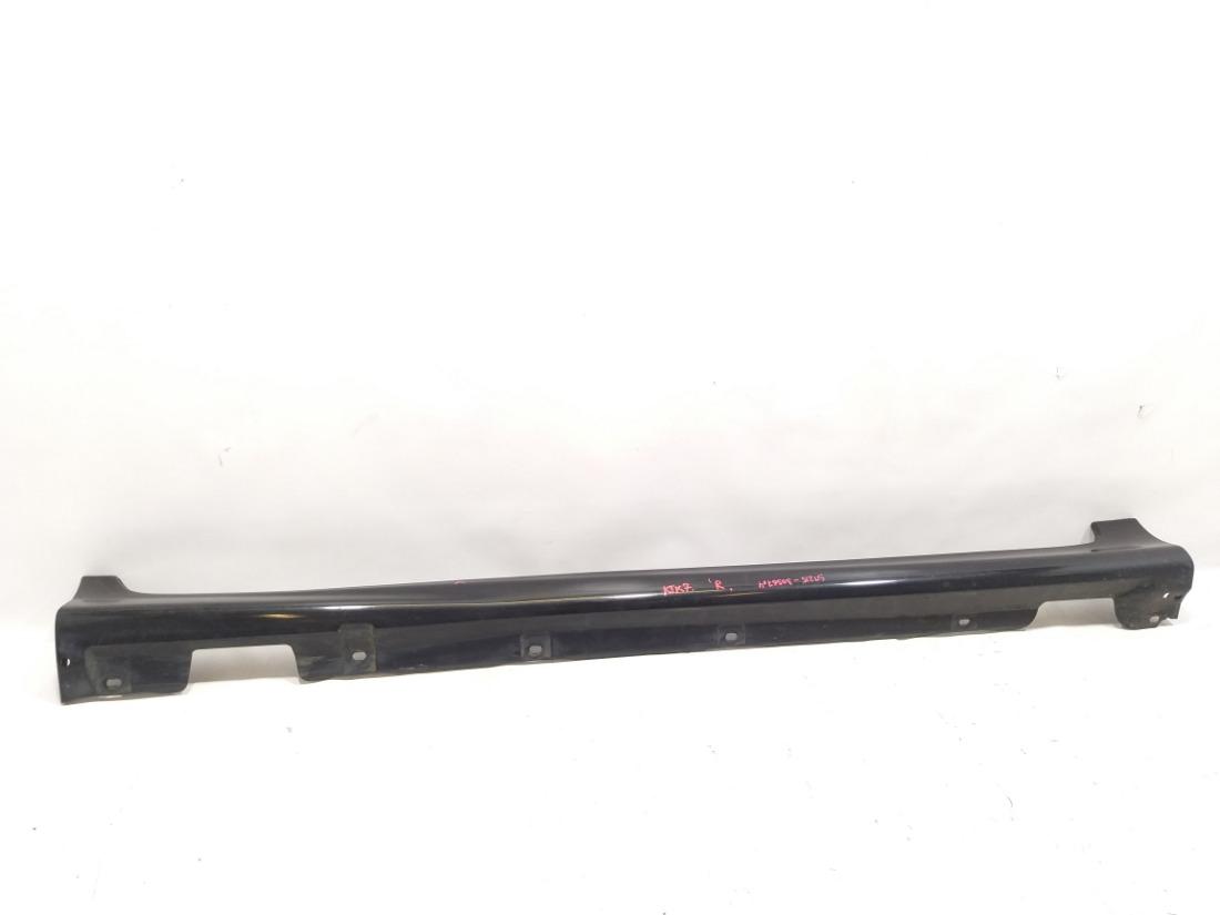 Порог Toyota Caldina ST215 3SGTE 2001 правый