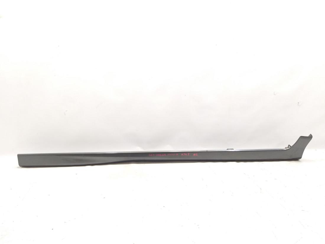 Порог Honda Fit Shuttle GP2 L15A 2011 правый