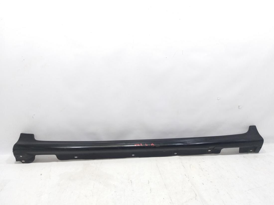 Порог Toyota Caldina ST215 3SGTE 2001 левый