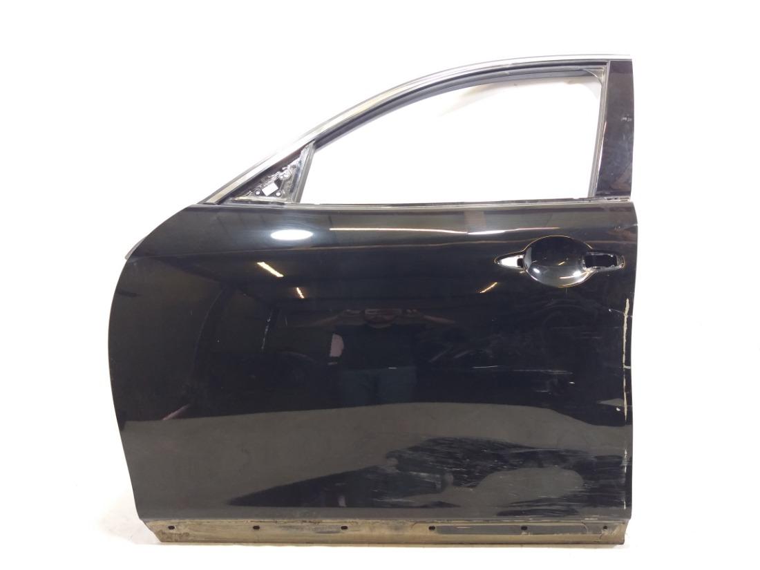 Дверь Infiniti Fx35 S51 VK50VE 2009 передняя левая