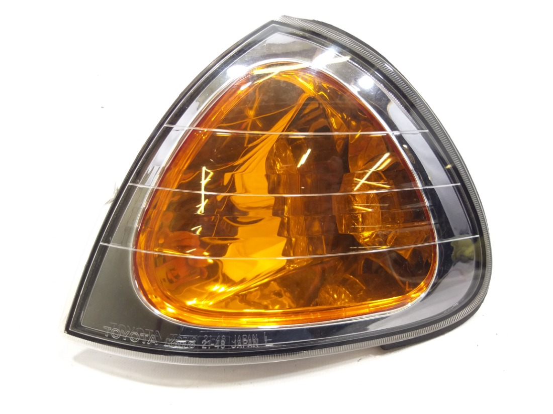 Габарит Toyota Caldina ST215 3SGTE 1999 левый