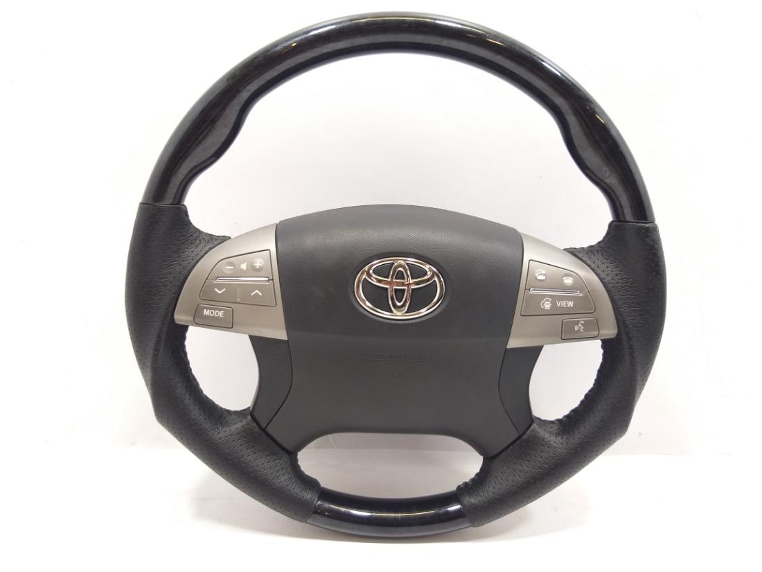 Руль Toyota Estima GSR50 2AZFXE 2007