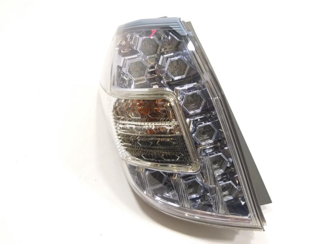 Стоп-сигнал Honda Honda GP2 L15A 2011 левый