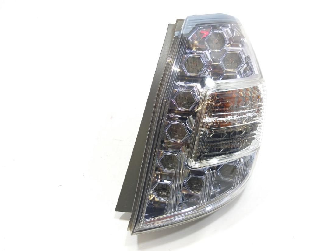 Стоп-сигнал Honda Honda GP2 L15A 2011 правый