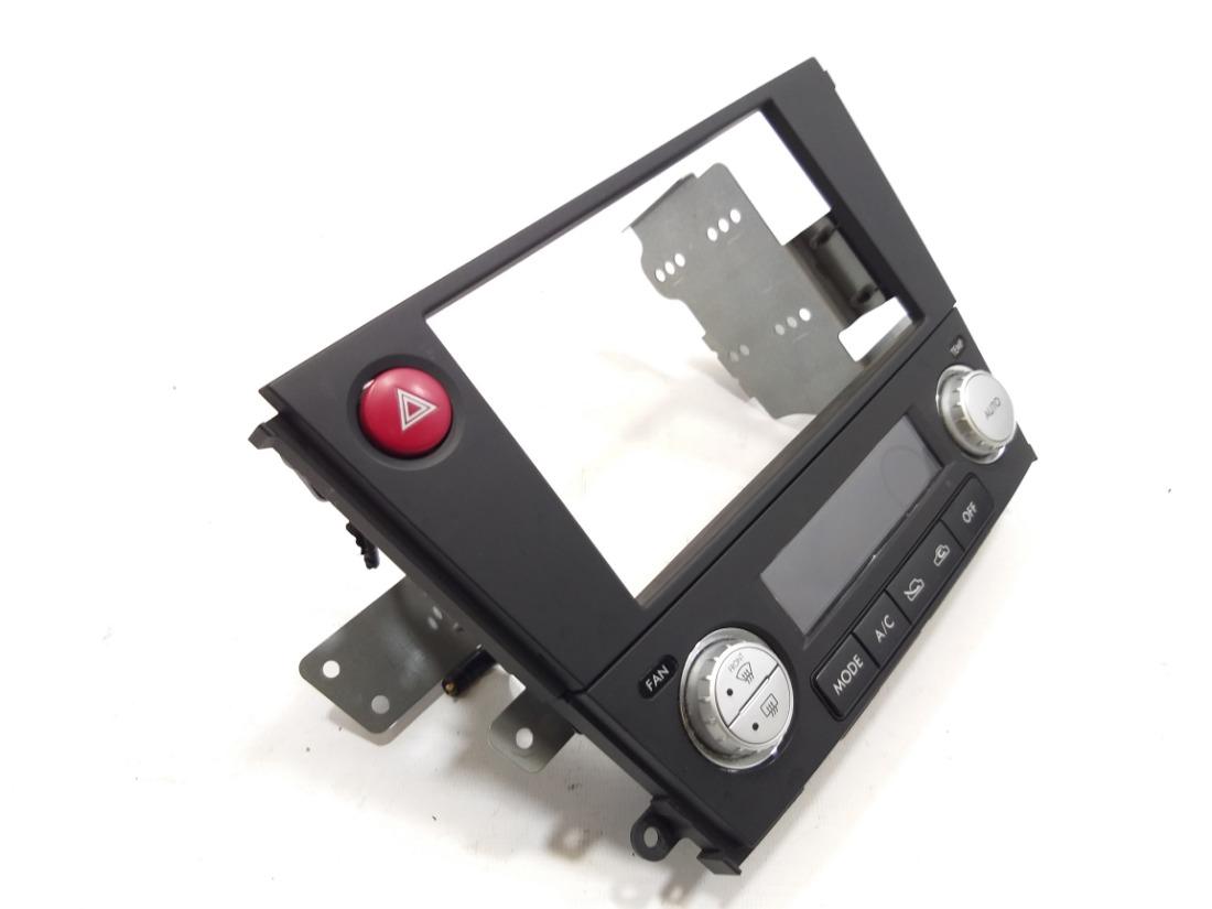 Рамка магнитофона Subaru Legacy BL5 EJ253 2006