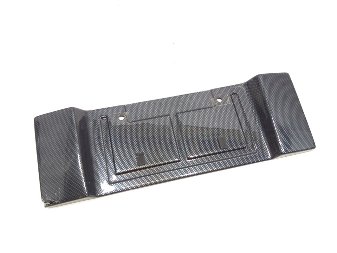 Рамка для крепления номера Toyota Celica ZZT231 2ZZ 1999