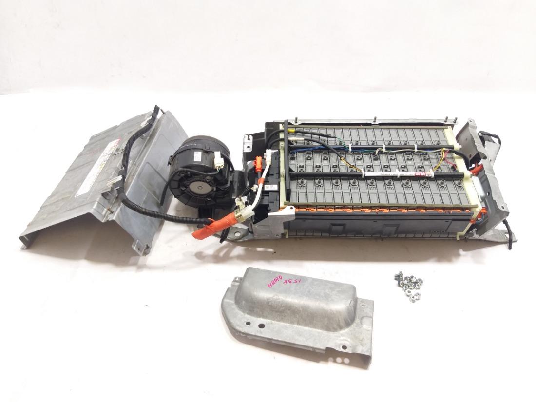 Высоковольтная батарея Toyota Aqua NHP10 1NZFXE 2010