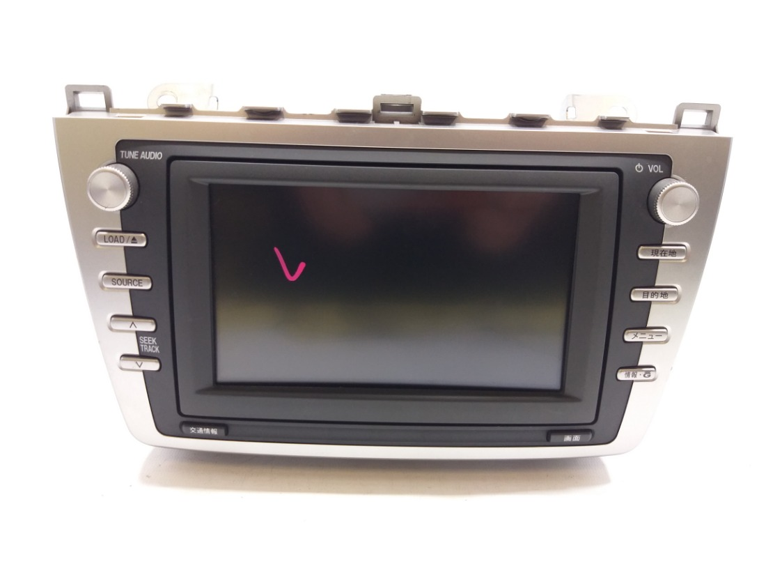Магнитофон mazda Mazda Atenza GH5AP L5VE 2009