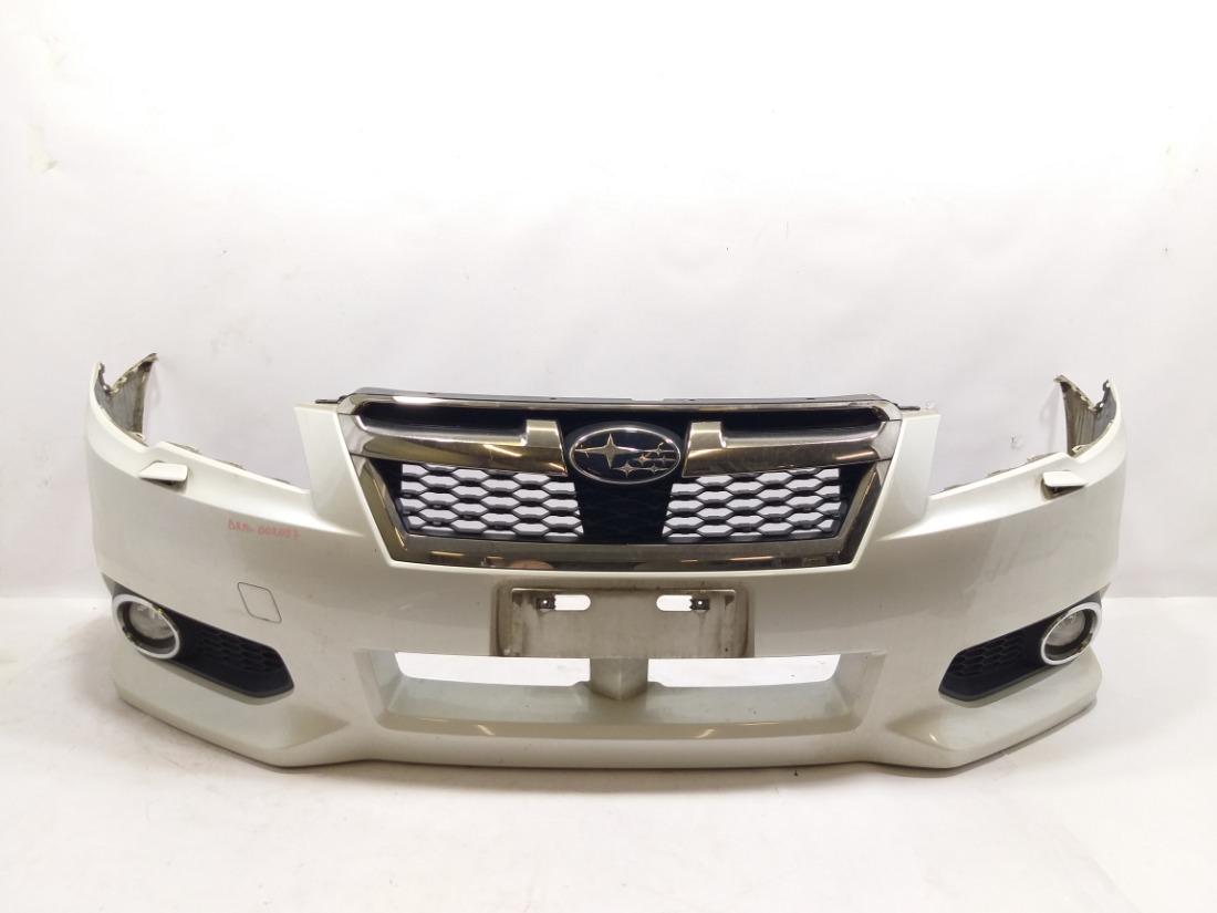 Бампер Subaru Legacy BRM FA20 2012 передний