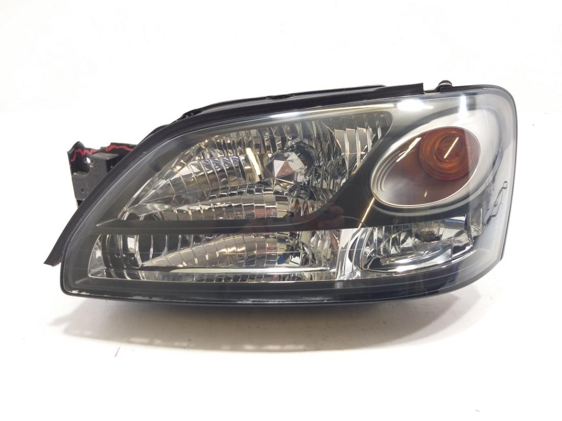 Фара Subaru Legacy BH5 EJ206 2001 левая