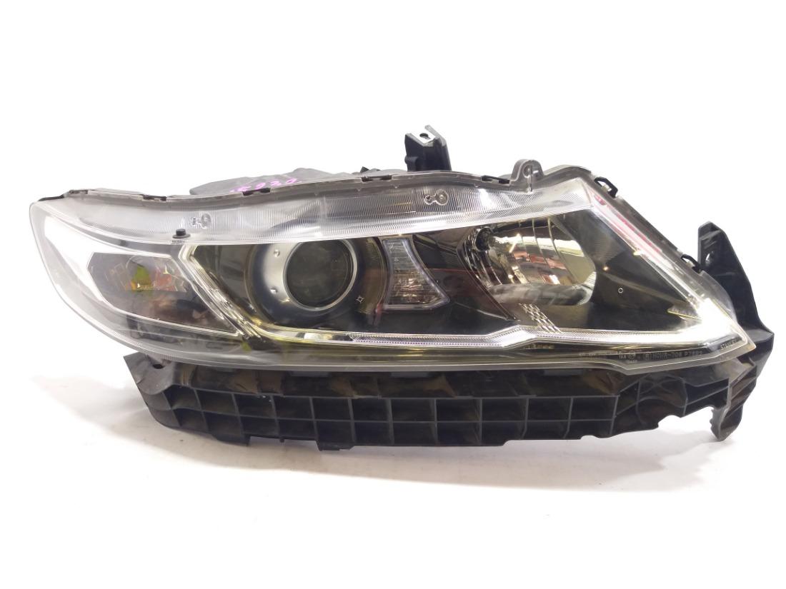 Фара Honda Odyssey RB3 K24A 2008 правая