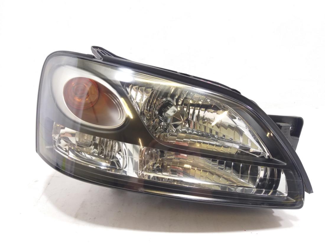 Фара Subaru Legacy BH5 EJ206 2003 правая