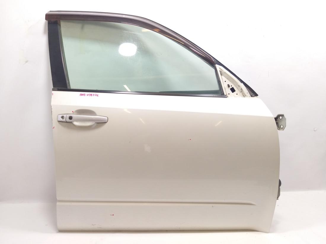 Дверь Subaru Forester SH5 EJ205 2009 передняя правая
