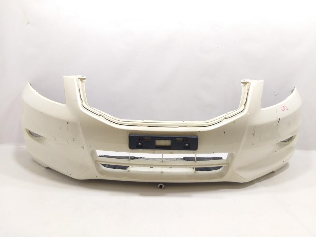 Бампер Honda Inspire CP3 J35A 2012 передний