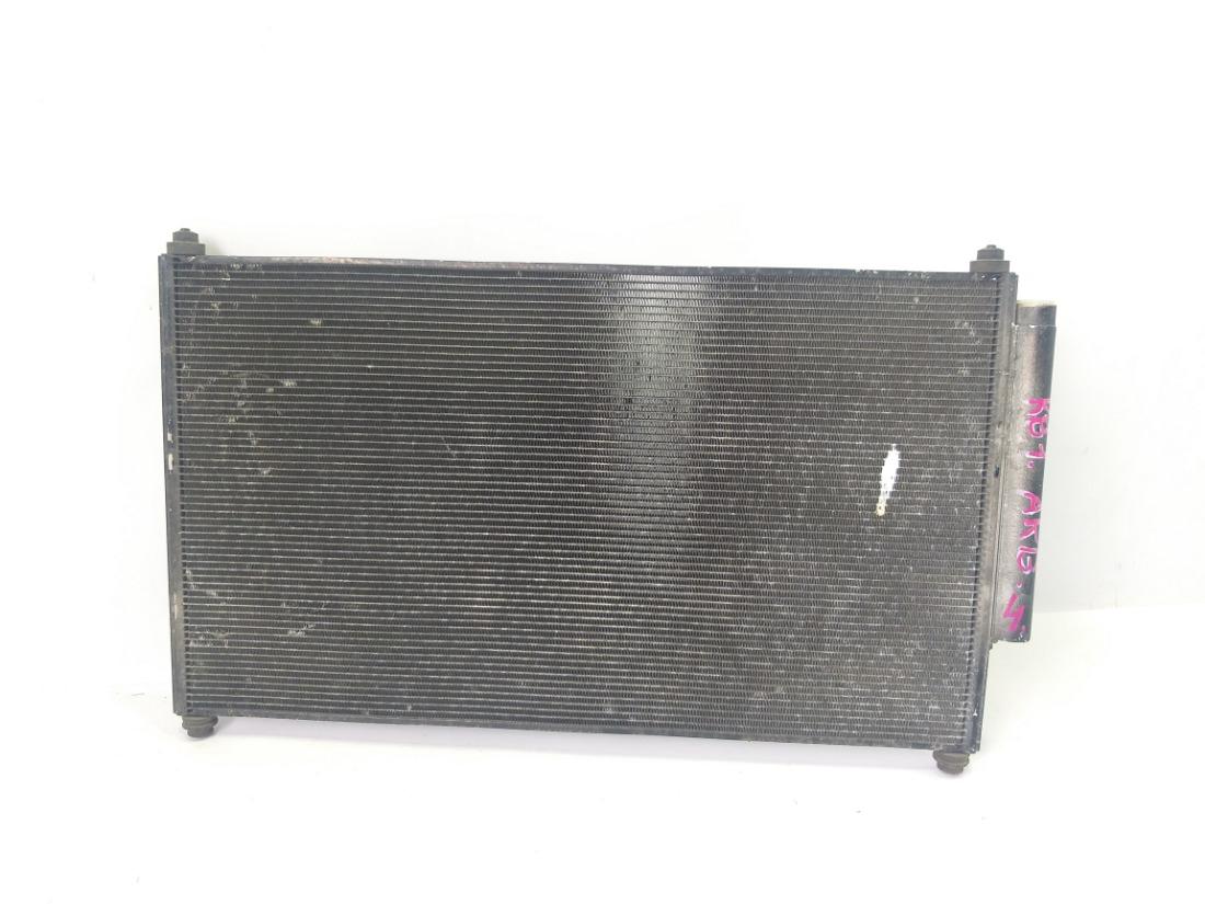 Радиатор кондиционера Honda Legend KB1 J35A 2005