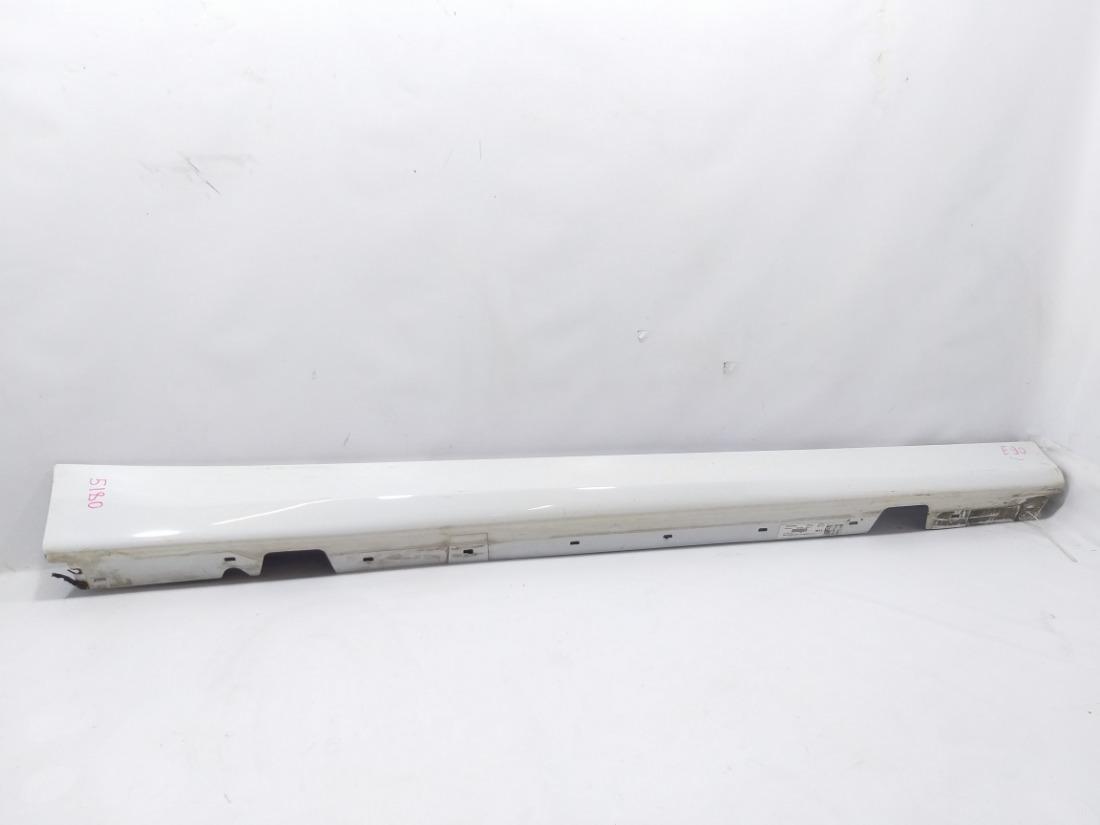 Порог Bmw 3-Series E90 N46 2007 правый