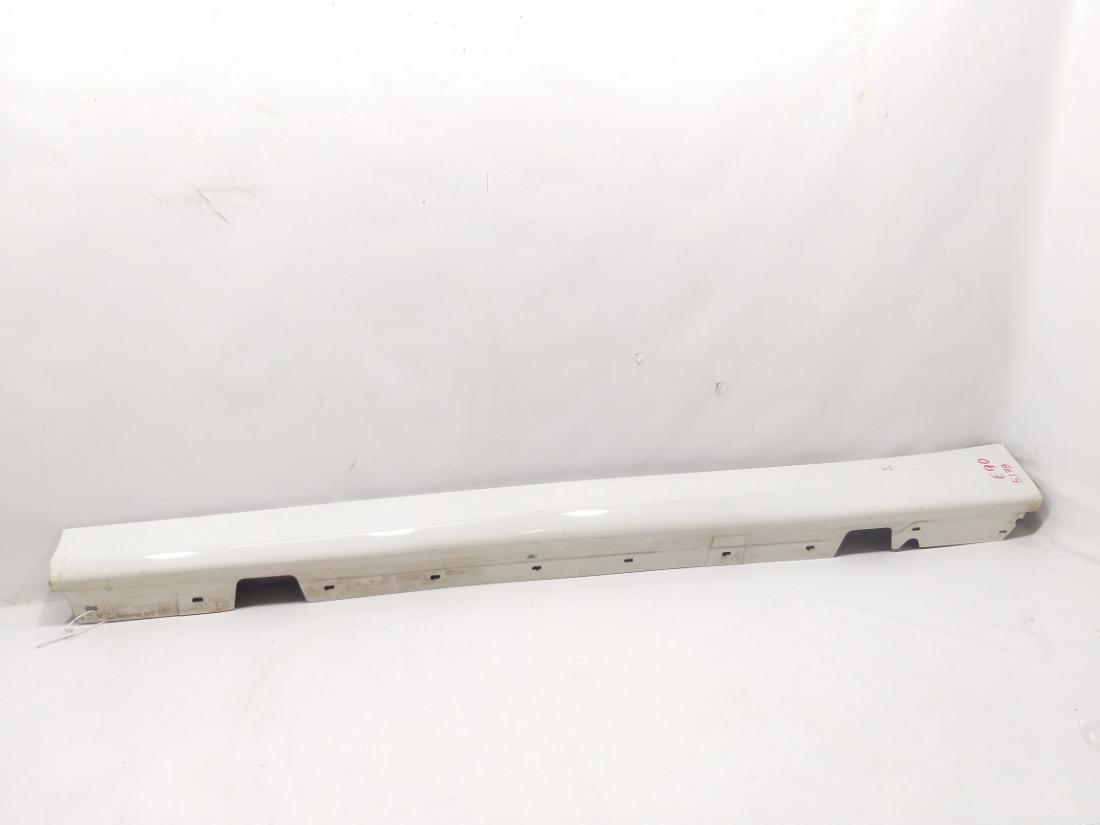 Порог Bmw 3-Series E90 N46 2007 левый