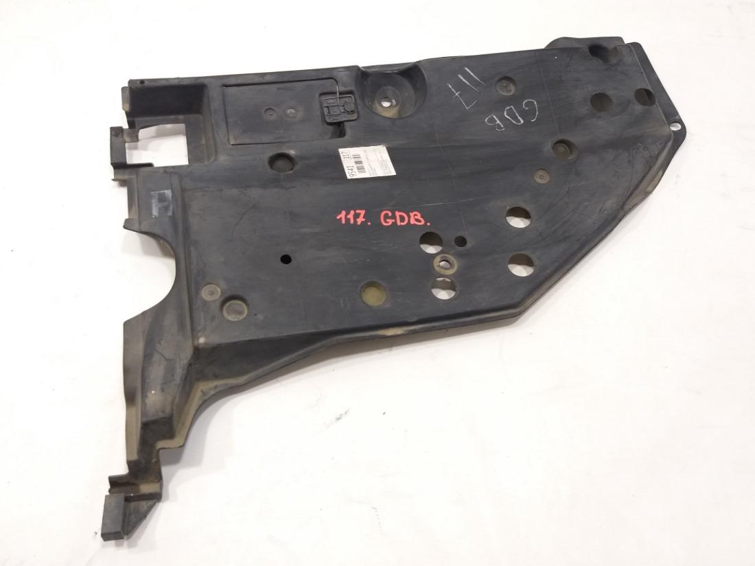Защита кпп Subaru Impreza Wrx Sti GDB EJ207 2004